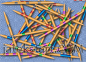 Pick Up Sticks 3D Játékok