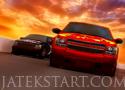 Pick Up Truck Racing versenyezz teherautókkal
