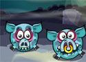 Piggy Wiggy 4 Játékok
