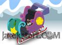 Pimp my sleigh játék