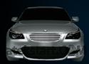 Pimp My BMW M5 játék