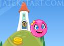 Pink Ball golyós ügyességi játékok