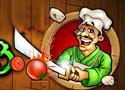 Pizza Ninja 3 Játékok