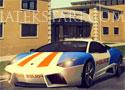 Police Car Parking 2 rendőrautós parkolós játékok