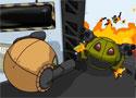 Project Borgs Játékok