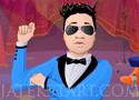 Psy Dress-Up Gangnam Style öltöztesd fel a koreai sztárt