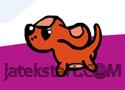 Puppy Fetch játék