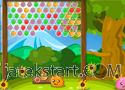 Puru Puru Fruit Bubble Játékok