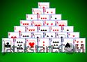 Pyramid Solitatire Játékok