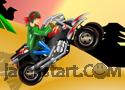 Quad Racer 8 játék