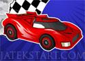 Racing Toys verseny játékautókkal