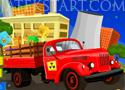 Radioactive Transporter szállítsd el a veszélyes árut