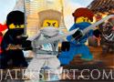 Rebooted Lego játékok