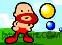 Red Beard játék