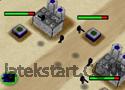 Renegade Commanders játék