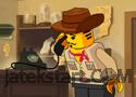 Lego játékok: The Restless Mummy