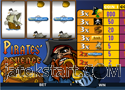 Pirates Revenue játék