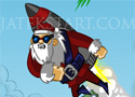 Rocket Santa 2 repítsd magasra a Mikulást