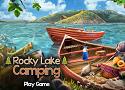 Rocky Lake Camping