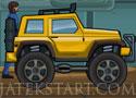 Rocky Rider 2 autós ügyességi játékok
