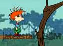 Rugrats: Jungle Stumble játék