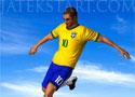 Running Soccer Játék