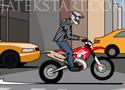 Rush Hour Motocross motor játékok