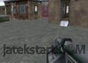Russia Army 3D játék