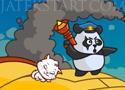 Ruthless Pandas találd el a céltáblát