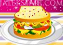Sandwich Modern Fashion szendvicskészítő