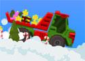 Santa Truck Játékok