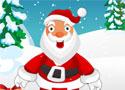 Santachristmas gyűjts ajándékot a télapóval
