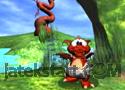 Dragon Gordy játék