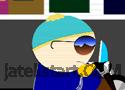 South Park  Cartman Speak Up játék