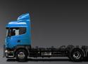 Scania Driver játék