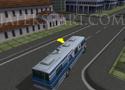 School Bus Parking 3D buszvezetős játékok