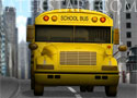 School Bus License 3 vezesd el az iskolabuszt