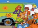 Scooby Doo puzzle játék