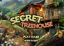 Secret Treehouse