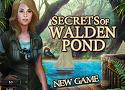 Secrets of Walden Pond