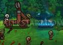 Sentry Knight bázisvédős játékok