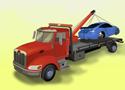 Service Parking Mania irányítsd az autómentőt