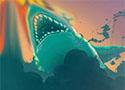 Sharkosaur Attack Játékok