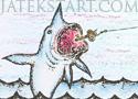 Sharks Key pecázd ki a kulcsokat