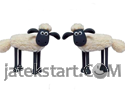 Shaun the Sheep Spot The Difference Játékok