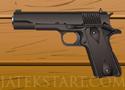 Shooter Job 3 szereld össze a pisztolyt és lőj