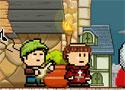 Shop Empire 3 boltfejlesztős játék