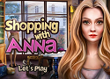 Shopping with Anna