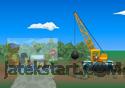 Simpsons Wrecking Ball Game játék