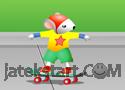 Skateboarding játék
